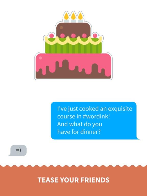 Word Ink screenshot 9