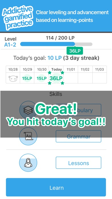 Screenshot 7 For Okpanda English Live Teachers