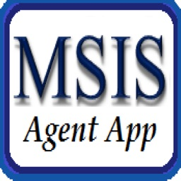 MSIS Inc Agent App
