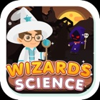 Wizards Science icon