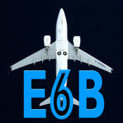 Flyby E6b app review