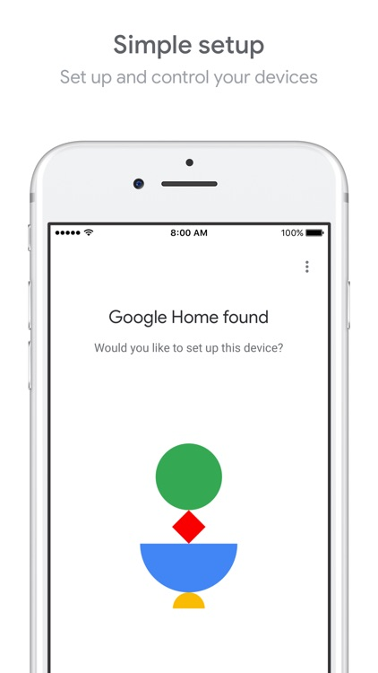 Google Home screenshot-1