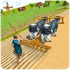 Vintage Farming Simulator 3D icon