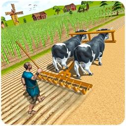 Vintage Farming Simulator 3D