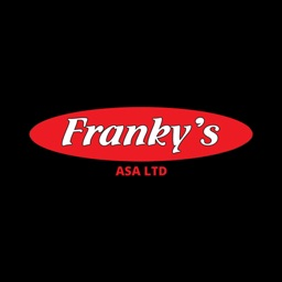 Frankys Takeaway Chester