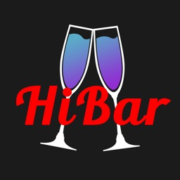 HiBar-Chat & Meet New Friends at Online Bar