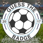 Guess The Badge icon