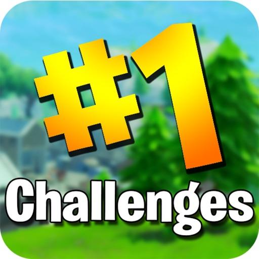 Challenges FortWorld