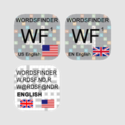 EN Words Finder Bundle