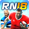 Rugby Nations 18 - Distinctive Games