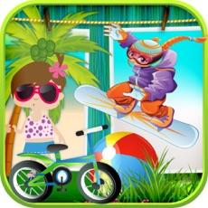 Activities of Outdoor Fun