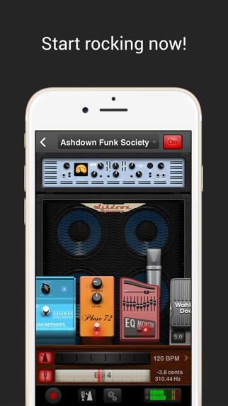 AmpKit+ guitar amps & pedalsのおすすめ画像5