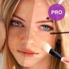 Visage Lab PRO HD effet beaute