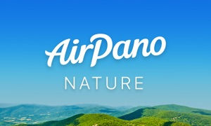 AirPano Nature – Aerial Screensavers