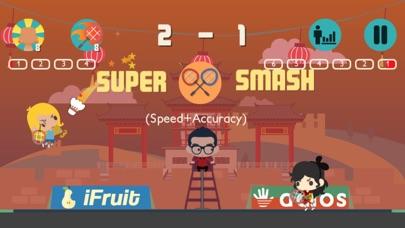 Screenshot 2 Badminton Stars!