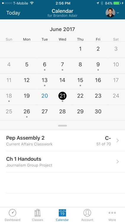 PowerSchool Mobile screenshot-4