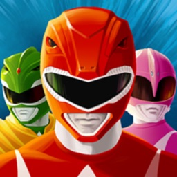 Power Rangers Morphin Missions