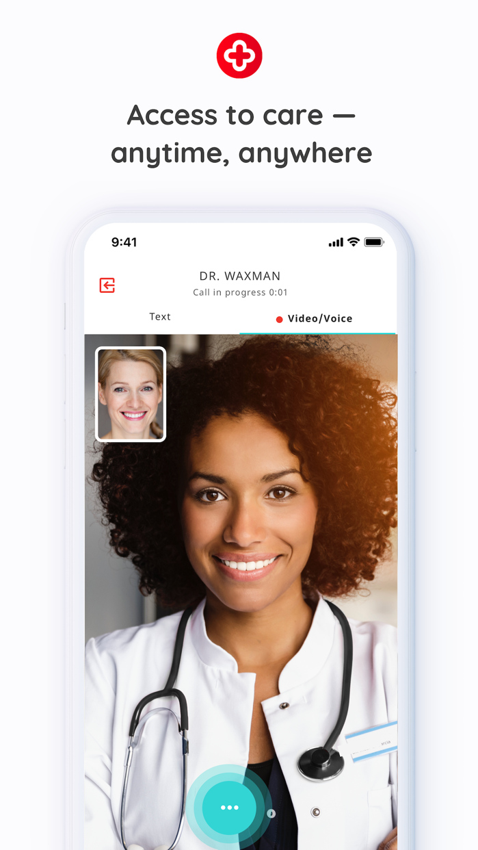 HealthTap Screenshot