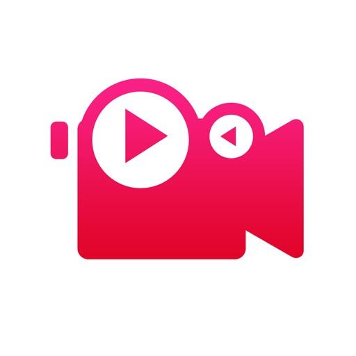 Video Editor Filters & Effect iOS App