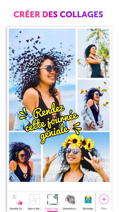 download PicsArt Photo, Collage Editeur apps 2