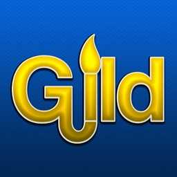 Gild - Colouring For Geeks