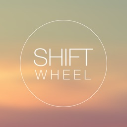 SHIFT - Wheel of Life