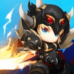 Gods Wars IV : Rise of War-God