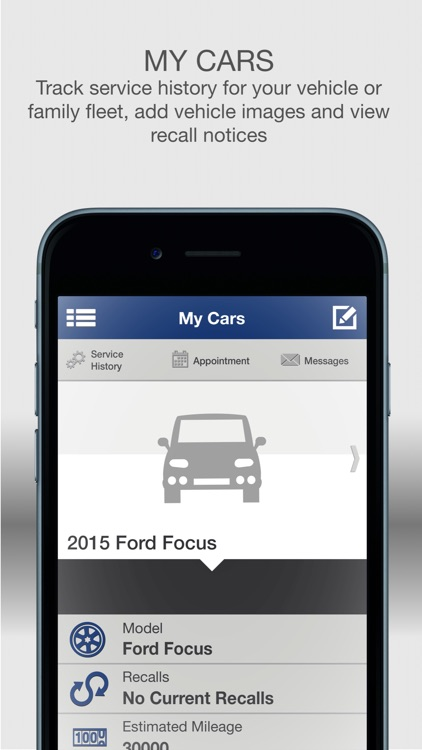 My Lincoln Mobile App >> Grapevine Ford Lincoln By Dmeautomotive