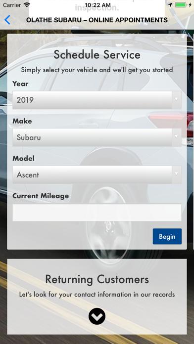 Olathe Subaru 5