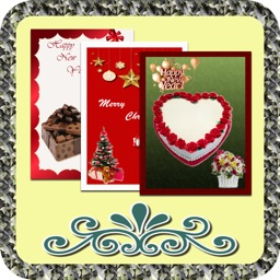 Creation With Greeting Cards