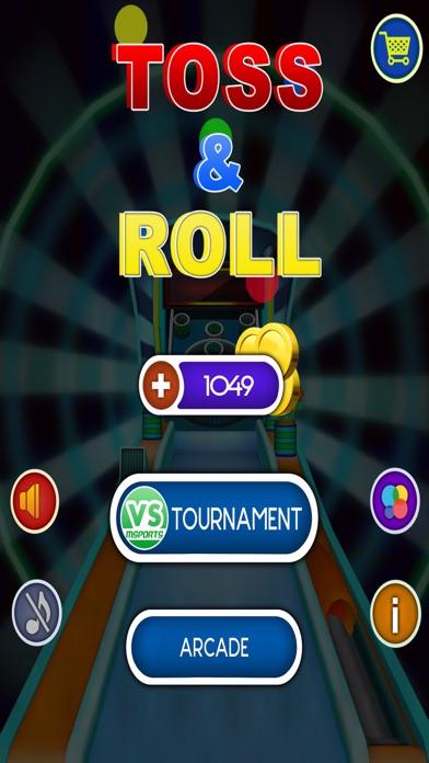 Toss & Roll msports Edition screenshot 1