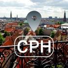 Copenhagen Offline Map & Guide icon