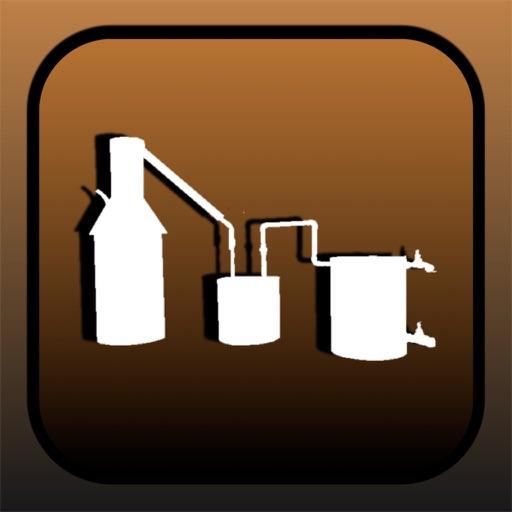 Moonshine Stills App