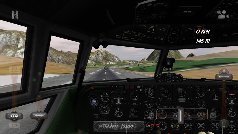 Flight Theory HD