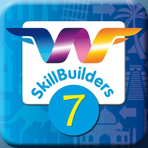 WordFlyers: SkillBuilders 7
