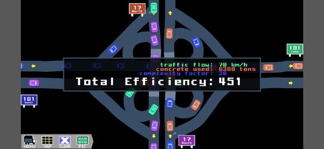 freeways game controls