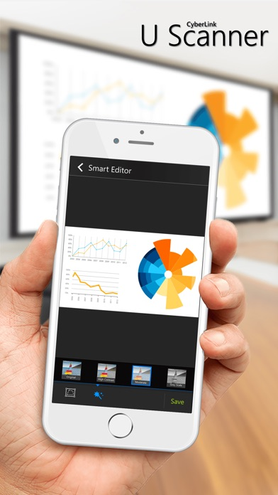 U Scanner - Photo to PDF | App Price Drops
