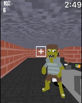 Z Room screenshot 9