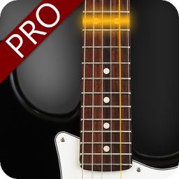 Guitar Riff Pro - Learn Songs and Play by Ear