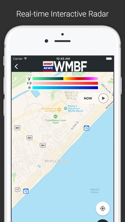 WMBF Breaking News & Weather screenshot-3