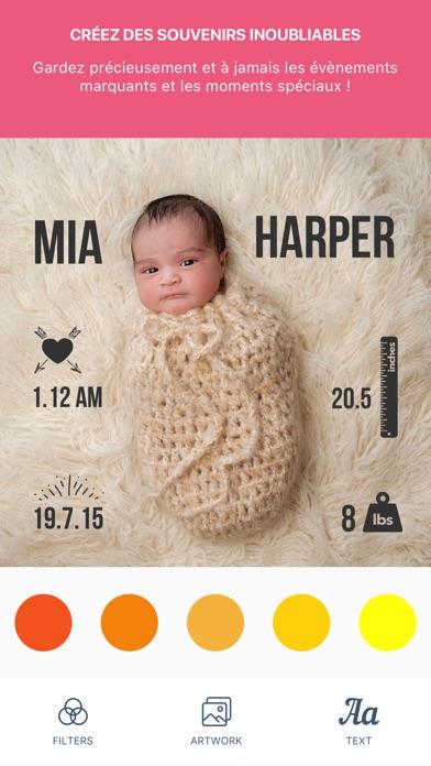download Baby Pics - Éditeur photo apps 4