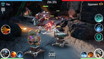 The Machines screenshot 3