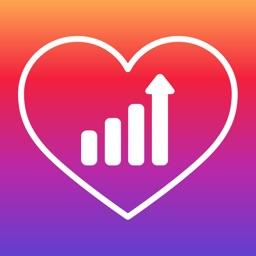 InsLiker-Likes for Instagram