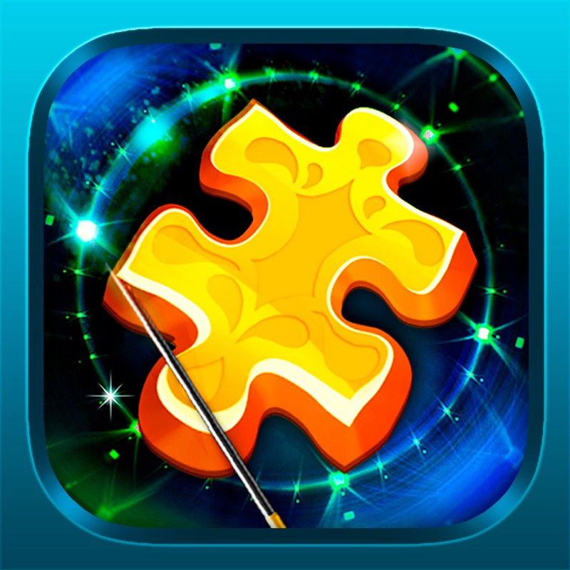 Magic Jigsaw Puzzles Hack Tool