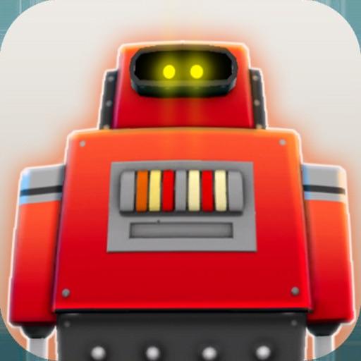 Crushy Bot