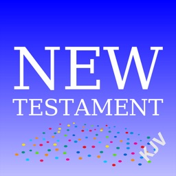 New Testament - KJV