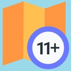 Eleven Plus Exam Prep icon