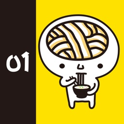 ツルきゃらうどん脳01