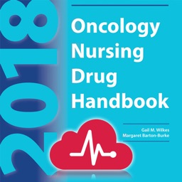 Oncology Nursing Drug Handbook