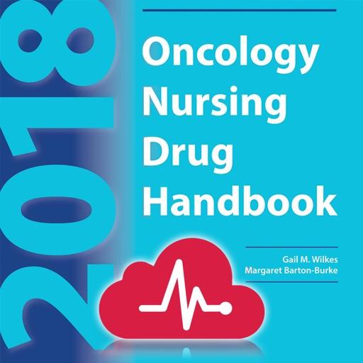 Oncology Nursing Drug Handbook